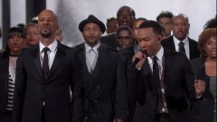 Glory (87th Oscar) - John Legend, Common