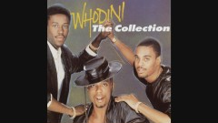 Whodini Friends Mastermix (Edit) [Official Audio] - Whodini