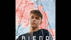 Friends (Audio) - Jai Waetford