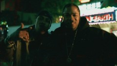 Front 2 Back (Video) - Xzibit