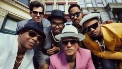 Uptown Funk - Mark Ronson, Bruno Mars