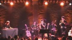 Un grand carnaval (Stef concert à La Maroquinerie 2000) - Indochine