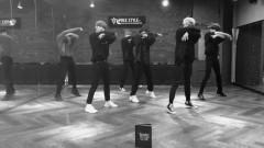Bonnie N Clyde (Dance Practice) - 24K
