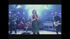 Never Again (Live Sets on Yahoo! Music 2007) - Kelly Clarkson