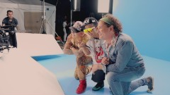Si Me Das Tu Amor (Behind the Scenes) - Carlos Vives, Wisin