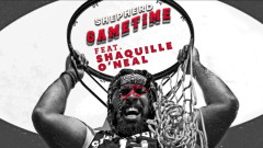 Gametime (Remix - Official Audio) - Shepherd, Shaquille O'Neal