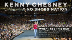 When I See This Bar (Live With Eric Church) (Audio) - Kenny Chesney