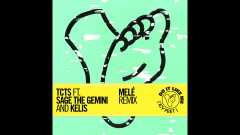 Do It Like Me (Icy Feet) (Melé Remix [Audio]) - TCTS, Sage The Gemini, Kelis