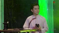 Nhạc Cảnh Trầu Cau (Liveshow Trái Tim Nghệ Sĩ) - Khưu Huy Vũ, Quốc Đại, Linh Phương