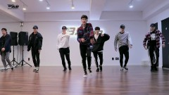 TEENAGER (Choreography Practice) - Samuel