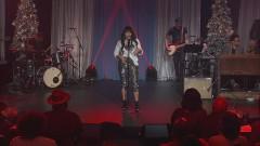 This Christmas Live - Koryn Hawthorne