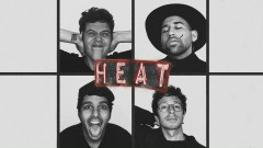 Heat (Audio) - Captain Cuts, Parson James