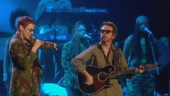 You Have Placed A Chill In My Heart (Peacetour Live) - Eurythmics