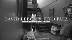 El Tiempo Es Veloz (Official Video) - David Lebón, Fito Paez