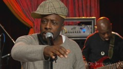 Sweetest Girl (Dollar Bill) (Sessions @ AOL 2007) - Wyclef Jean