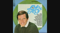 Can't Take My Eyes Off You (Audio) - Andy Williams