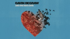 Kite Like Girl (Audio) - Gavin DeGraw