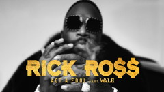 Act a Fool (Official Audio) - Rick Ross, Wale