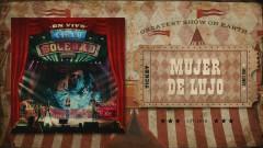 Mujer de Lujo (Circo Soledad En Vivo - Audio) - Ricardo Arjona