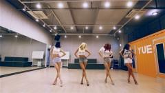 Shake It (Dance Practice) - SISTAR