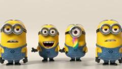 Banana - The Minions