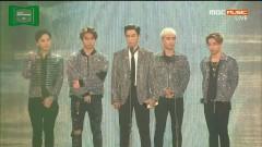 Bang Bang Bang & Sober & Fantastic Baby (Melon Music Awards) - BIGBANG