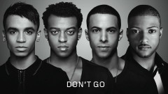 Don't Go (Official Audio) - JLS