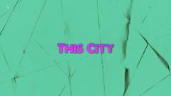 This City Remix (Lyric Video) - Sam Fischer, Camilo