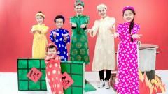 Xuân Sum Vầy - Đại Nhân, Thanh Duy, Various Artists
