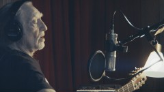 Ride Me Back Home (Official Music Video) - Willie Nelson