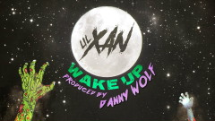 Wake Up (Audio) - Lil Xan