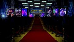 Tình Yêu Tìm Nơi Đâu (Remix) - Adam Thái