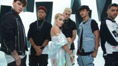 Como Así (Official Video) - Lali, CNCO