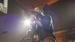 Heroes (Walmart Soundcheck 2008) - David Cook
