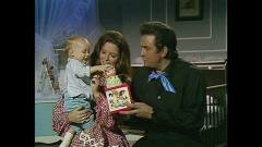 Turn Around (The Best Of The Johnny Cash TV Show) - Johnny Cash, June Carter Cash