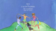 The Weekend (Funk Wav Remix (Audio)) - SZA, Calvin Harris