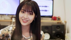 Tôi Thấy Hoa Vàng Trên Cỏ Xanh (Cover) - Jang Mi