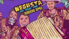 Me Gusta (Dubdisko Remix) (Áudio Oficial) - KVSH, Beowülf, Flakkë