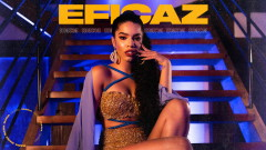 Eficaz (Audio Oficial) - Maria