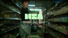 TG4M - Spotify Studios Recording (lyric) - Nea