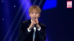 Pretty U (161116 Asia Artist Awards)