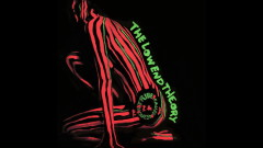 Vibes and Stuff (Audio) - A Tribe Called Quest