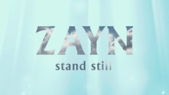 Stand Still (Audio) - ZAYN
