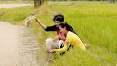 Liên Khúc Về Quê - Lê Sang, Dương Hồng Loan