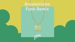Brasileirinho (Funk Remix) (Pseudo Video) - J Brasil