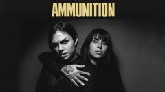 Ammunition (Pseudo Video) - Krewella