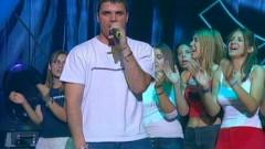 Vivir Asi es Morir de Amor (Actuacíon TVE) - El Canto del Loco