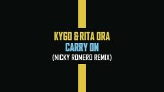 Carry On (Nicky Romero Remix (Audio))