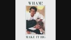 If You Were There (Official Audio) - Wham!