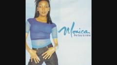Angel of Mine (Audio) - Monica
